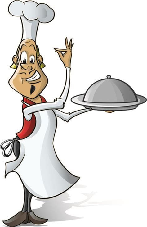 Chef free vector download (207 Free vector) for commercial