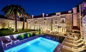 kitchen islands with dishwasher dubrovnik castle luxury dubrovnik villa with pool