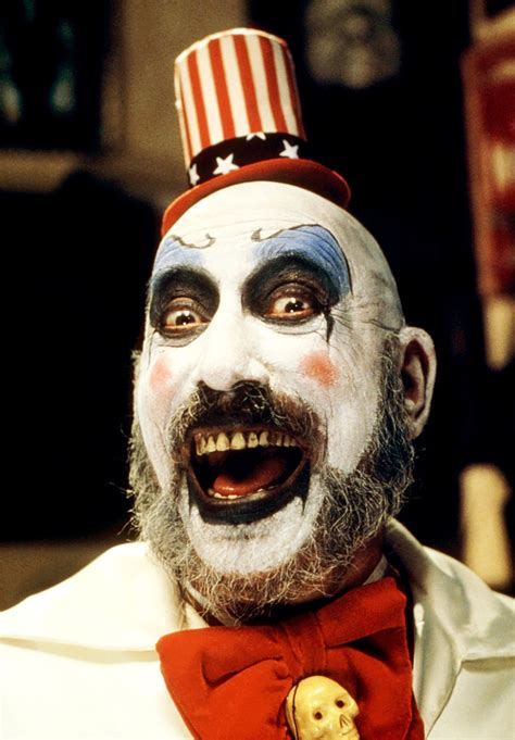 scariest horror villains of all time