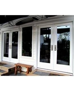 therma tru patio doors yelp