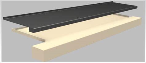 Metal Window Sill by Alupress Aluminium Fabrications Aluminium Window Cills