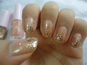 40 best exles of gold glitter nail just for