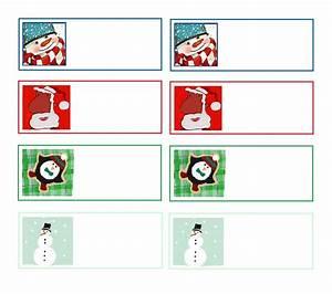 étiquettes De Noel à Imprimer : modele carte cadeau a imprimer gratuit si01 jornalagora ~ Melissatoandfro.com Idées de Décoration