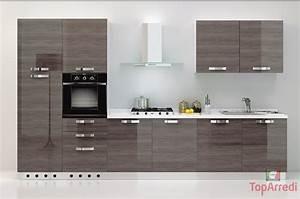 Cucina moderna Luna