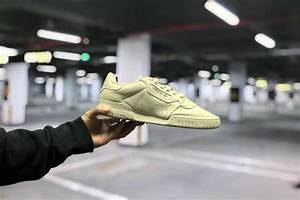 Yeezy Powerphase Calabasas Core White Lucca Boutique Store