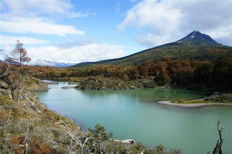 Ushuaia Terre De Feu by Avec Inga Vue Sur Ushuaia Et Sa Baie Photo 34646
