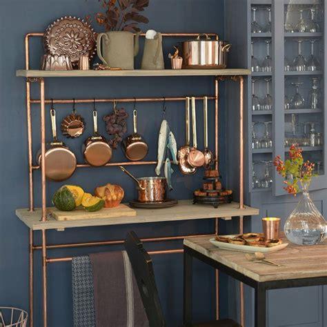 cuivre cuisine les 25 meilleures idées de la catégorie cuisine en cuivre