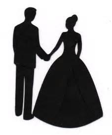 best 25 wedding silhouette ideas on free