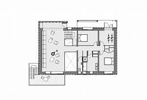 Plan Grande Maison : plan maison grande piece de vie ~ Melissatoandfro.com Idées de Décoration
