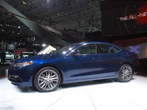 2015 2016 acura tlx gallery 549671 top speed