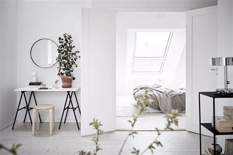 Get To Know This All White Design Project