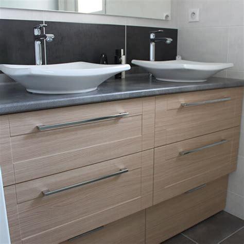 meuble de salle de bain avec meuble de cuisine meuble de salle de bain grand tiroir atlantic bain