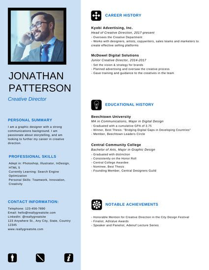 Pro Resume Template by Customize 87 Professional Resume Templates Canva