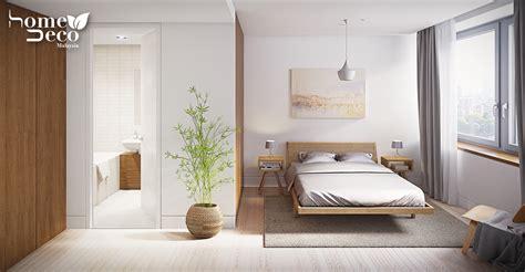 simple ideas   fun minimalist bedroom homedecomalaysia