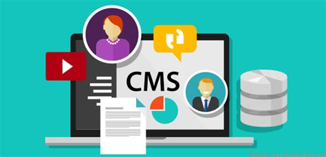 The Basics Of Content Management Systems -- GCN