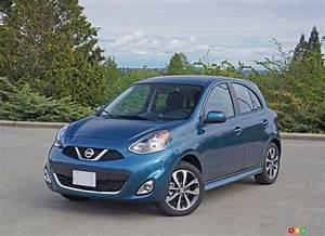 Nissan Micra 2016 : 2016 nissan micra sr doesn 39 t cease to amaze car reviews ~ Melissatoandfro.com Idées de Décoration
