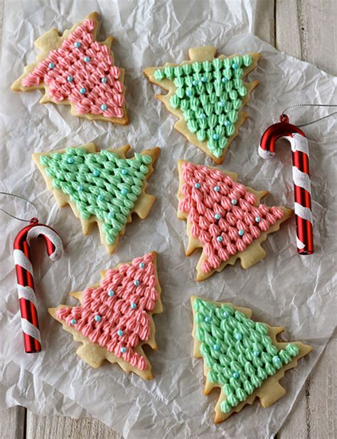 add sugar to christmas tree water tree frosted sugar cookies pictures photos and images for