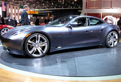Fisker Is Back With A New Electric Car To Debut Later In