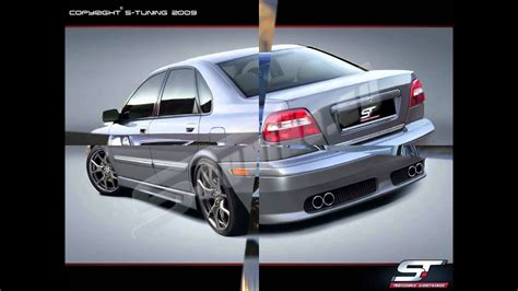 volvo  tuning compilation youtube
