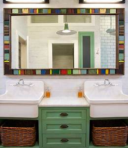 Whimsical, Bathroom, Home, Design, Ideas, Pictures, Remodel