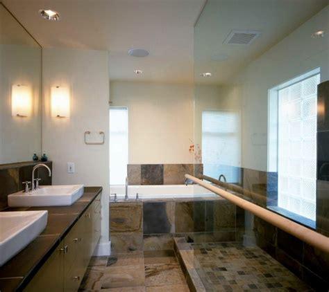 salle de bain en ardoise salle de bain ardoise naturelle et chic
