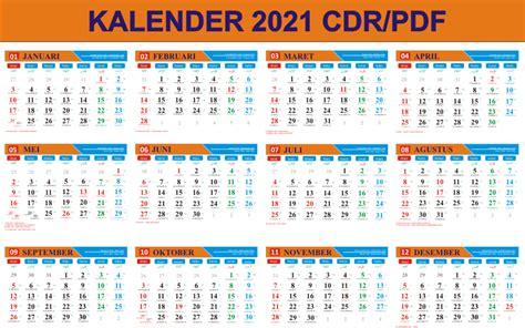 Isi aplikasi ini berisi : Kalender 2021 CDR PDF Lengkap dengan Hari Libur Nasional, Kalender Jawa, Kalender Hijriyah ...