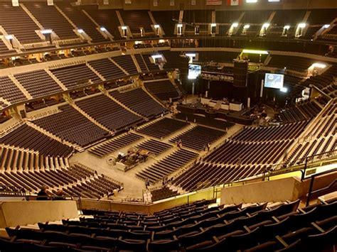 Fedex Forum Concert Seating Chart
