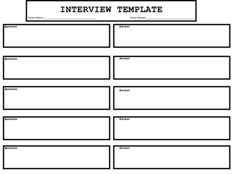 Top 10 Questions Science Can T Answer Template by Interview Template