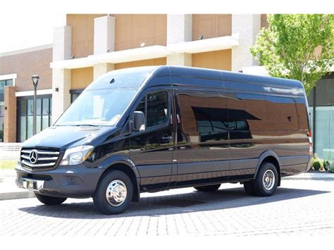 The mercedes vario camper for sale in the uk offers plenty of room and comfort for the entire family. 2015 Mercedes-Benz SPRINTER 3500 RV for Sale | ClassicCars ...