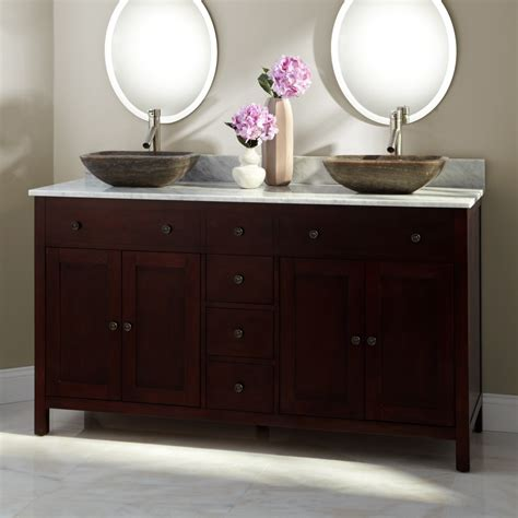 bathroom sink ideas 25 sink bathroom vanities design ideas with images