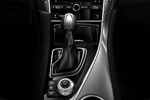 Definitions  Automatic Transmission With Manual Mode
