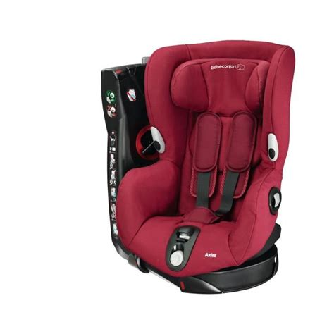siege auto 9 mois bebe confort siège auto groupe 1 axiss achat vente