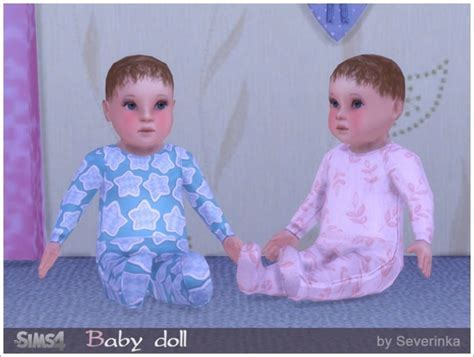 doll » Sims 4 Updates » best TS4 CC downloads