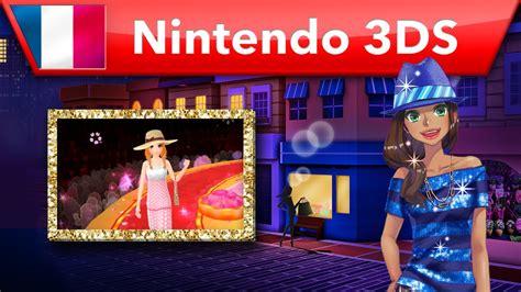 la nouvelle maison du style 2 les reines de la mode mannequin nintendo 3ds
