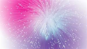 Wallpapers White And Blue Pink Purple Lines Points Lights ...