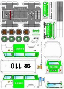 Modell Panzer Selber Bauen : voiture en papier ~ Jslefanu.com Haus und Dekorationen