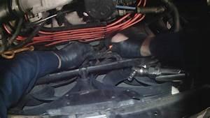 Vw T4  Vr6 Eurovan Radiator Fan Removal