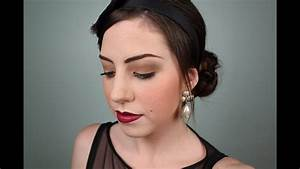 20 S Style Makeup And Hair Onvacations Image