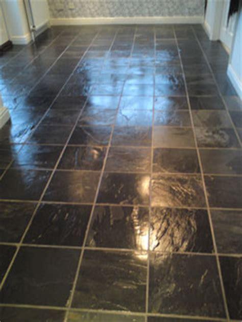 sealing slate tiles epping slate floor tiles epping
