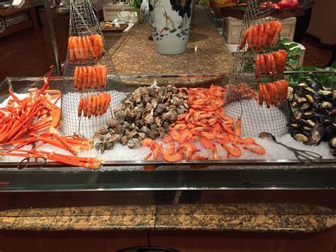 la cuisine reviews jen cafe buffet restaurant hotel jen shenyang by shangri