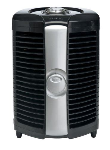 best fan and air purifier hunter 30707 permalife medium room air purifier with