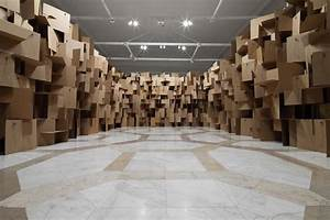 301 moved permanently for Zimoun sound sculptures installations