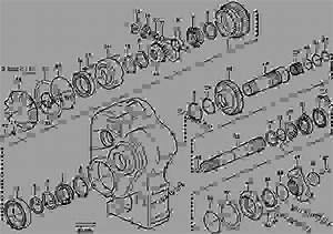Axle Shaft With Differential