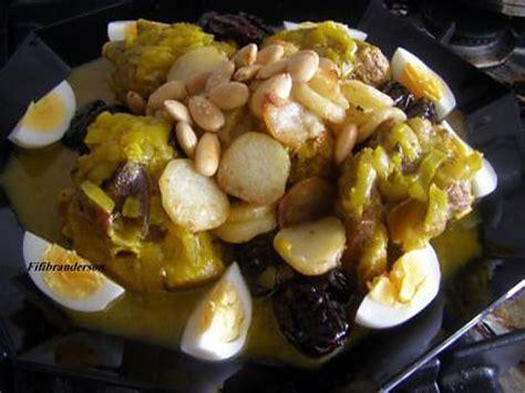 cuisiner les pruneaux recette de tagine de viande aux pruneaux