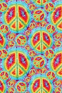 American Hippie Art - Tie Dye Pattern Wallpaper   ☮ Art ...