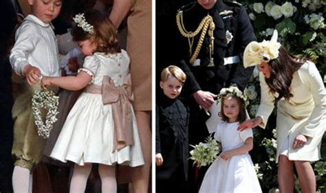 How Princess Eugenie's wedding compares to Meghan and Harry's - INSIDER