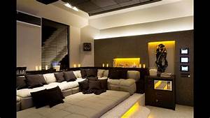 20 Best Home Theater Design Plans, Ideas, and Tips