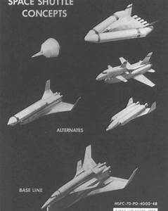 NASA New Space Shuttle Design (page 2) - Pics about space