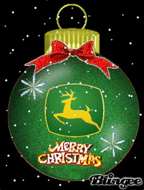 john deere christmas picture 38393722 blingee com