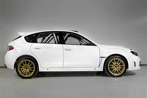 2010 Subaru Sti Specs by 2010 Tmr Impreza Wrx Sti Spec C Race Car Supercars Net